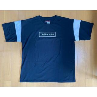 """デルタ(DELTA)のDELTA SPORT """"DREAM HIGH"""" オーバーサイズ Tシャツ(Tシャツ/カットソー(半袖/袖なし))"""