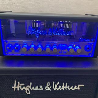 H&KTubeMeister18HeadとTM110Cabセット(ギターアンプ)