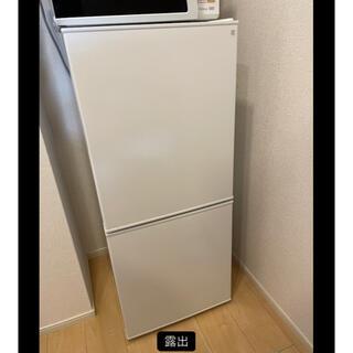 ニトリ(ニトリ)の冷蔵庫 ニトリ 一人暮らし(冷蔵庫)