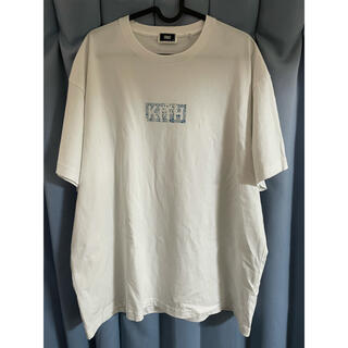 キース(KEITH)のkith box XL(Tシャツ/カットソー(半袖/袖なし))