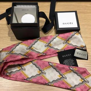 グッチ(Gucci)のGUCCIグッチ スカーフ(91014552)(バンダナ/スカーフ)