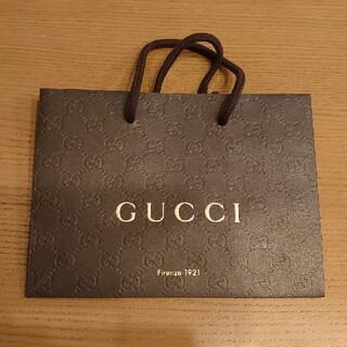 Gucci - 【GUCCI】紙袋