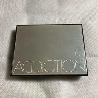 アディクション(ADDICTION)のaddiction ザ グロウ パウダー ファンデーション(ファンデーション)