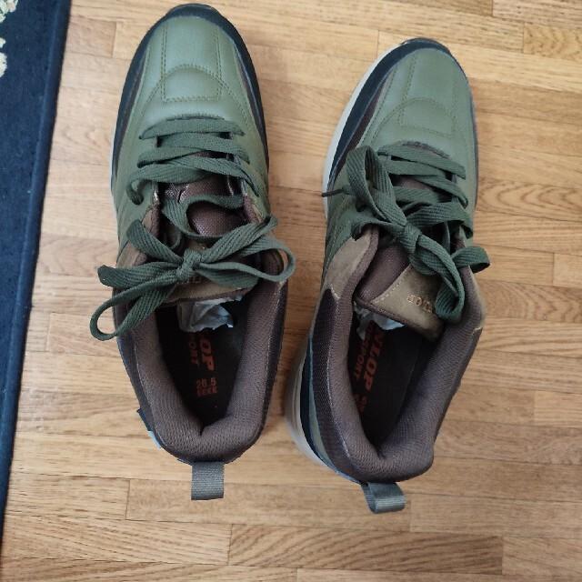 DUNLOP(ダンロップ)のダンロップ スニーカー メンズの靴/シューズ(スニーカー)の商品写真
