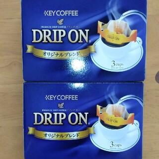 キーコーヒー(KEY COFFEE)のキーコーヒー ドリップ(コーヒー)