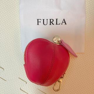 Furla - 【最終値下げ】【新品未使用】フルラ キーホルダー ポーチ