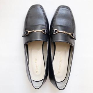 オリエンタルトラフィック(ORiental TRaffic)のビットローファー♡美品(ローファー/革靴)