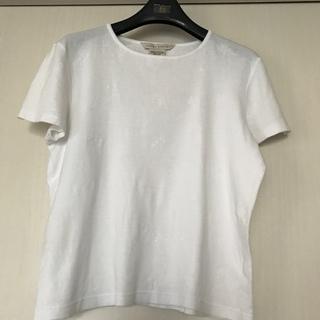 ローラアシュレイ(LAURA ASHLEY)の断捨離 お値下げ ローラアシュレイ  Tシャツ(Tシャツ(半袖/袖なし))