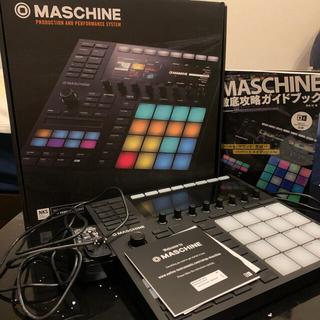 [美品]NI Machine MK3(MIDIコントローラー)