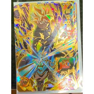 ドラゴンボール(ドラゴンボール)のbm9-067 黒衣の戦士(シングルカード)
