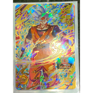 ドラゴンボール(ドラゴンボール)のbm9-55 孫悟空(シングルカード)
