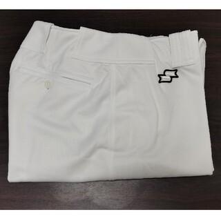 SSK - 未使用 SSK パンツ ユニホーム 練習着  大きいサイズ エスエスケイ