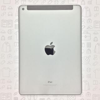 アイパッド(iPad)の【B】iPad 6/32GB/354888091849273(タブレット)