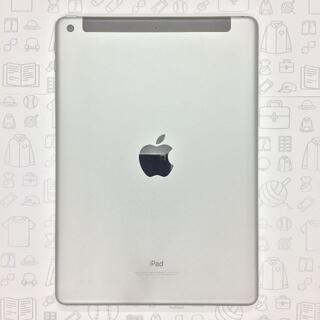 アイパッド(iPad)の【B】iPad 6/32GB/354883092031724(タブレット)