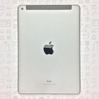 アイパッド(iPad)の【B】iPad 6/32GB/354883091908443(タブレット)