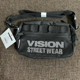 ヴィジョン ストリート ウェア(VISION STREET WEAR)の【新品】ビジョン ストリートウエア VISION STREETショルダーバッグ (ショルダーバッグ)