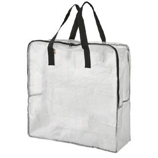 IKEA - DIMPA ディムパ 収納バッグ  1枚