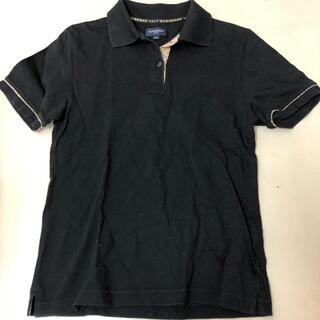 バーバリー(BURBERRY)のバーバリーゴルフ 半袖ポロシャツ M(ポロシャツ)
