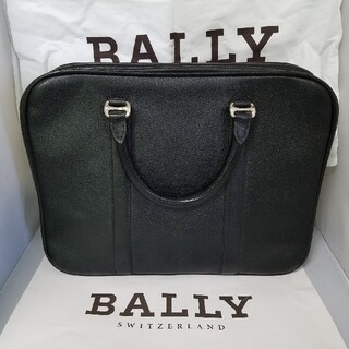 バリー(Bally)の♦BALLY バリー♦MOTROL-SM.M GYLC♦️大人気バック‼️(ビジネスバッグ)