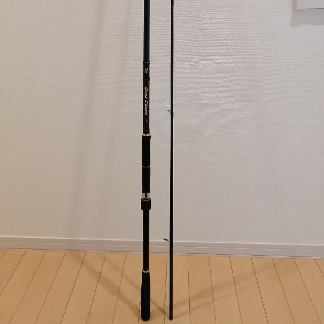 DAIWA(ダイワ)のダイワ オーバーゼア 103MH スポーツ/アウトドアのフィッシング(ロッド)の商品写真