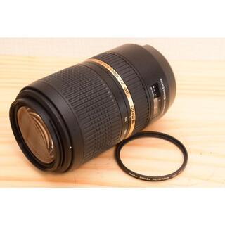 タムロン(TAMRON)のG15 タムロン F 70-300mm F4-5.6  ソニー用 /3427-3(レンズ(ズーム))