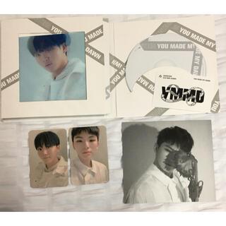 セブンティーン(SEVENTEEN)のYMMD DAWN スングァン ウジ セット(K-POP/アジア)