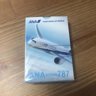 ANA  トランプ 新品(トランプ/UNO)