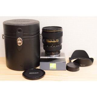 ニコン(Nikon)のG15 Nikon AF-S  17-35mm F2.8D  /3422-35(レンズ(ズーム))