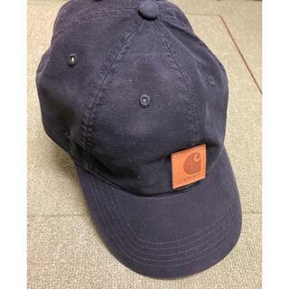 carhartt - 【新品未使用品】カーハート★帽子★キャップ★ブラック★フリーサイズ