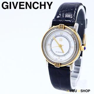 ジバンシィ(GIVENCHY)の付属品【電池新品】GIVENCHY ホワイトローマン 腕時計 レディース 人気(腕時計)