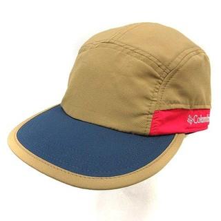 コロンビア(Columbia)のコロンビア Columbia 帽子 リバートゥーロックキャップ O/S ベージュ(その他)