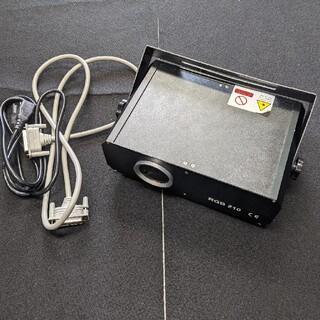 レーザー プロジェクター ilda dmx (プロジェクター)