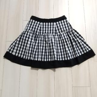 ドーリーガールバイアナスイ(DOLLY GIRL BY ANNA SUI)のドーリーガール スカート サイズ1(ミニスカート)