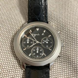 agnes b. - アニエスベー 時計