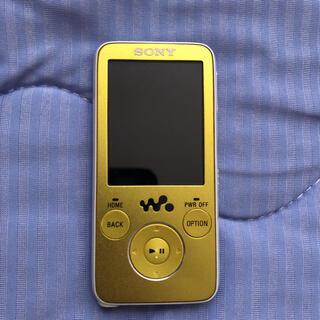 WALKMAN - ウォークマン NW-S636F