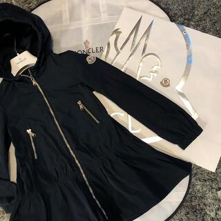 モンクレール(MONCLER)のモンクレール 正規品 BONNARD サイズ10A ネイビー(ジャケット/上着)