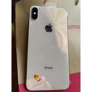 アイフォーン(iPhone)のamnosxkaori様専用  iPhoneXs MAX(スマートフォン本体)
