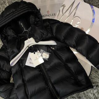 モンクレール(MONCLER)のモンクレール 正規品 PASCAL サイズ3 ブラック 新品未使用 DISTタグ(ダウンジャケット)