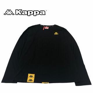 カッパ(Kappa)の【Kappa】バンダコレクション L/Sカットソー L(Tシャツ/カットソー(七分/長袖))