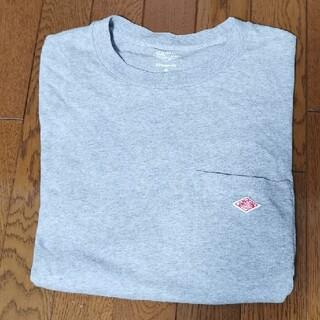 ダントン(DANTON)の【cotton様専用】   DANTON Pocket Tシャツ サイズ/38(Tシャツ/カットソー(半袖/袖なし))