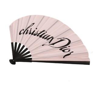 Christian Dior - クリスチャンディオール扇子