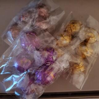 Lindt - リンツ チョコレート 16個入り