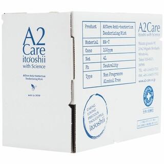 エーエヌエー(ゼンニッポンクウユ)(ANA(全日本空輸))の新品未開封A2 Care エーツーケア 4L 詰替用 1点(日用品/生活雑貨)
