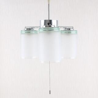 NEC LEDシャンデリアホワイト(天井照明)
