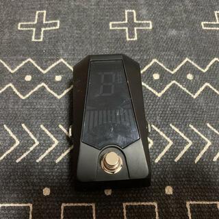 コルグ(KORG)のKORG Pitchblack Advance(エフェクター)