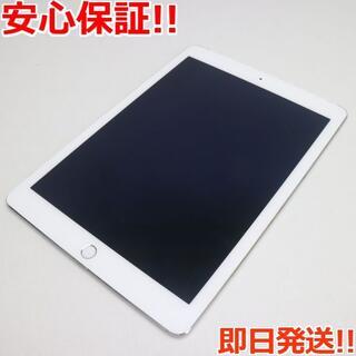 アップル(Apple)の美品 SIMフリー iPad Air 2 64GB シルバー (タブレット)