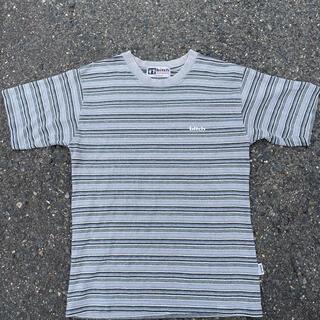 シュプリーム(Supreme)の90s 古着 bitch ビッチ スケートボード ボーダー tシャツ (Tシャツ/カットソー(半袖/袖なし))