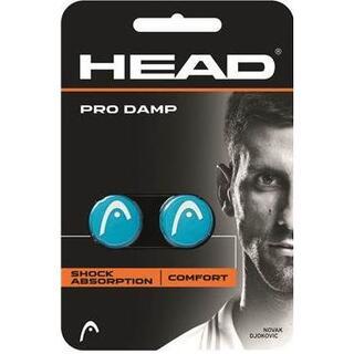 ヘッド(HEAD)の①ヘッド【HEAD】 振動止 プロダンプ(2個入)ブルー(その他)