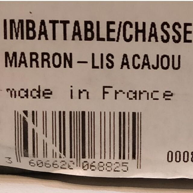 Paraboot(パラブーツ)のparaboot パラブーツ フランス空軍ブーツ 赤茶色 43 未使用品 メンズの靴/シューズ(ブーツ)の商品写真