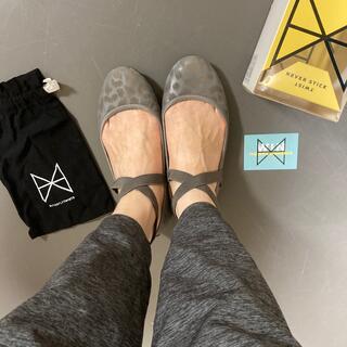 バタフライ(BUTTERFLY)のバタフライツイスト 靴(バレエシューズ)